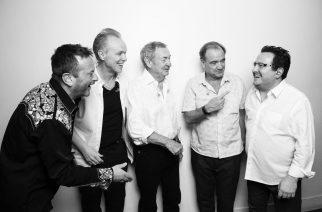 Pink Floyd -legenda Nick Mason Suomeen kesäkuussa – Yhtyeen alkuaikojen helmet kuullaan Kulttuuritalossa