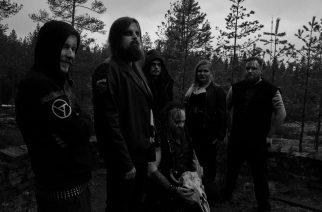 """Pakanametallia esittävä Noituma julkaisee helmikuun lopussa toisen täyspitkän albuminsa """"Tervahauta"""""""
