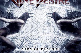 """Levyllinen korvakarkkia: arviossa One Desiren """"Midnight Empire"""""""