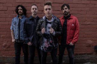 """Papa Roachin Jacoby Shaddix muistelee 20 vuotta täyttävää """"Infest""""-albumia: """"Siihen aikaan ammuin kaikilla sylintereillä lyriikoiden kirjoittajana"""""""