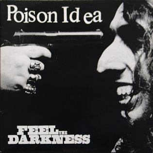 """""""Deathpunkin mustat juuret"""" – Klassikkoarvostelussa Poison Idean 30-vuotias """"Feel The Darkness"""""""