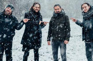 Progeyhtye Riverside ilmoittaa olevansa jälleen kvartetti: kitaristi Maciej Meller on nykyisin bändin virallinen jäsen