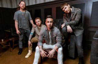 Shinedownin Brent Smith toivoo bändin julkaisevan seuraavan albuminsa kesäkuussa 2021