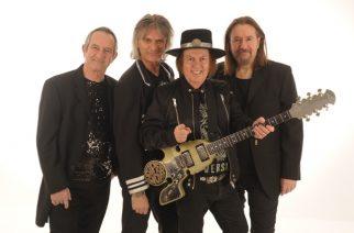 Glam rock -legenda Slade Joensuuhun toukokuussa