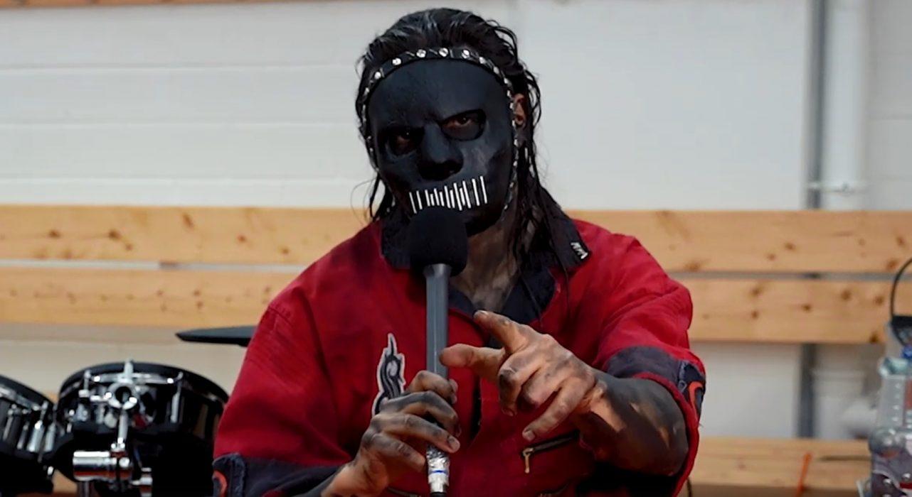 """Jay Weinberg uudesta Slipknot-musiikista: """"Asioita on alkanut tapahtua"""""""