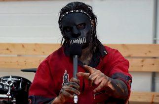 """KaaosTV tapasi Slipknot-rumpali Jay Weinbergin Hartwall Arenalla: """"Raskas musiikki veti minua puoleeni jo nuorena"""""""