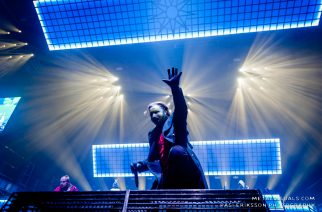 Slipknot - Hartwall Arena 24.02.2020