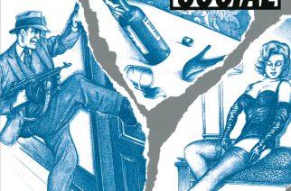 """""""Ylpeyttä uhkuvaa sirkkelikantria päähänpotkituille"""" – Klassikkoarvostelussa Social Distortionin 30-vuotias eponyymi albumi"""