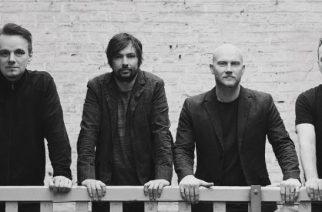 The Pineapple Thief ensimmäistä kertaa Suomeen uuden albumin tiimoilta! Prog rock -yhtye nähdään marraskuussa Tampereella ja Helsingissä!
