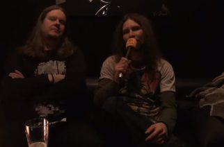 """KaaosTV tapasi tänään debyyttialbuminsa julkaisevan The Silencedin: """"Bändimme sai alkunsa Machine Headin keikalla"""""""