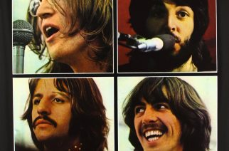 """""""Erään kaikkien aikojen ristiriitaisimman rock-albumin juhla"""" – Klassikkoarvostelussa The Beatlesin 50-vuotias jäähyväisalbumi """"Let It Be"""""""