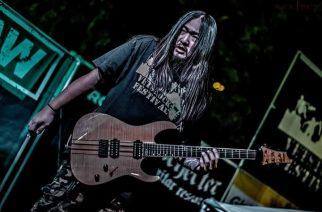 Plagioinnin takia nu metal -yhtye Flawsta erotettu Tommy Gibbons liittynyt uuteen bändiin