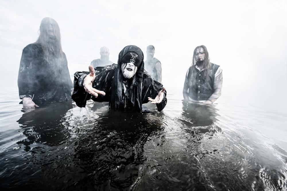 Torchian kokoonpanossa muutoksia – kolmas levy rujoa melodista death metalia valmistuu uuden basistin voimin