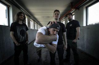 """Nu-metal yhtye Distorted Visions julkaisi uuden musiikkivideon kappaleeseen """"Harakiri"""""""