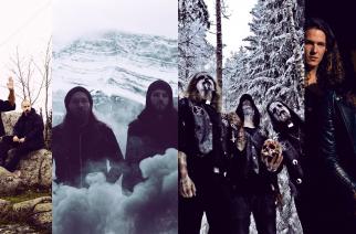Uutta verta: 15 tämän hetken kiinnostavinta nuorta metalliyhtyettä #6