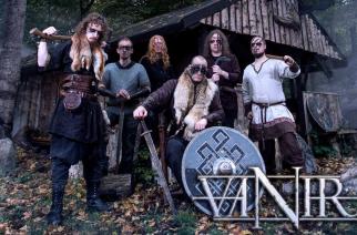 Vanirilta uutta viikinkimetallia huhtikuussa EP:n muodossa
