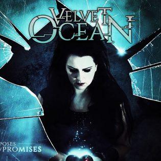 """Velvet Oceanin """"Purposes And Promises"""" -debyytti raottaa yhtyeen potentiaalia"""
