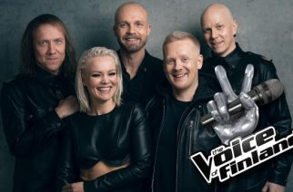 Voice of Finland