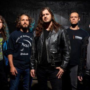 "Thrash metal -yhtye Warbringer julkaisi uuden kappaleen ""Glorious End"""