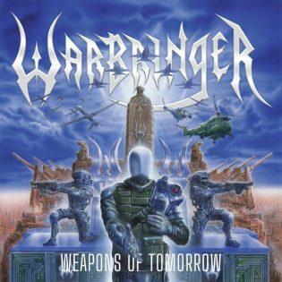 """Warbringerin uutuusalbumi """"Weapons of Tomorrow"""" ei onnistu nousemaan huippuhetkiensä tasolle"""