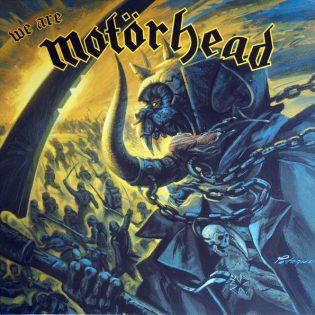 """""""Kun vanhenen, hidastun. Olen syystä pahoillani."""" – Klassikkoarvostelussa 20-vuotias """"We Are Motörhead"""""""