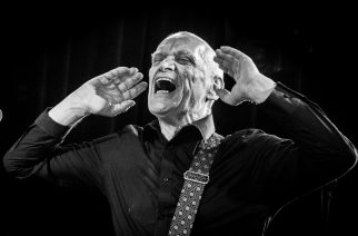 Wilko Johnson, kuva: Anne Kosonen