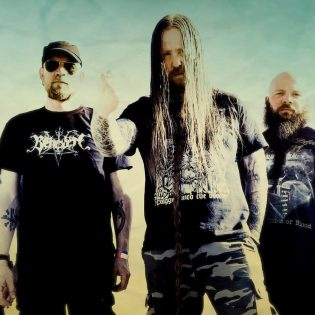Ruotsalaista death metal -ilotulittelua: Wombbathin uusi albumi Kaaoszinen ensisoitossa