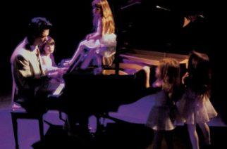 """""""Menneen miehen muistelo"""" – klassikkoarvostelussa Nick Cave & The Bad Seedsin 30-vuotias """"The Good Son"""""""
