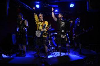 Suomalainen kelttipunk-yhtye 7 Stout Clan julkaisee uutta musiikkia