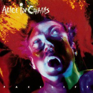 """""""Grunge-hyökyaallon painavin laine"""" – klassikkoarvostelussa Alice In Chainsin 30-vuotias debyyttialbumi """"Facelift"""""""