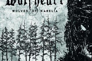 """Talvimetallin ykkösnimi Wolfheart luo hitaasti nahkaansa – arviossa viides albumi """"Wolves Of Karelia"""""""