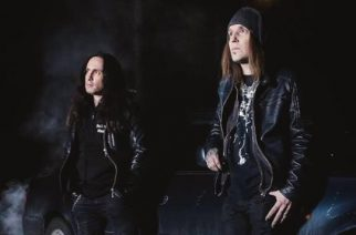 Children Of Bodom -nokkamies Alexi Laiho tiedottaa uudesta bändistään maanantaina?