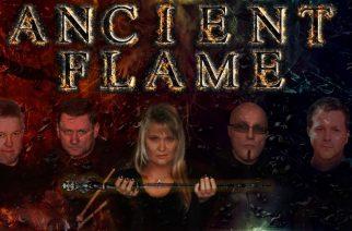 Ancient Flamelta uusi maaginen musavideo