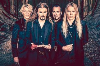 "Apocalyptica julkaisi uuden singlen ""Talk To Me"" – mukana Halestormin Lzzy Hale"