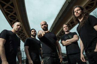 Archspire on siirtynyt studion uumeniin äänittämään uutta albumiaan