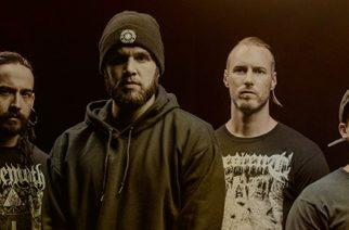 """Progressiivista deathcorea esittävä Aversions Crown julkaisee uuden albuminsa kesällä: uusi kappale """"The Soil"""" kuunneltavissa"""