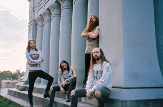 Yhdysvaltalainen death metal -yhtye Blood Incantation palaa Suomeen kesäkuussa!