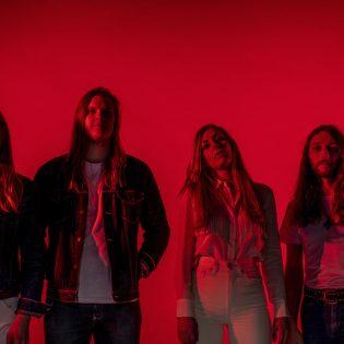 Blues rock -yhtye Blues Pillsiltä uusi albumi elokuussa