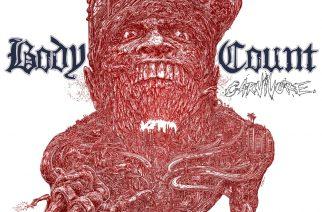 """Ice-T ja Body Count kertovat, miten asiat ovat – arviossa Body Count -yhtyeen """"Carnivore"""""""