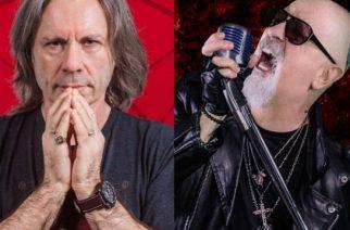 Judas Priest ja Iron Maiden mahdollisesti yhteiskiertueelle 2021