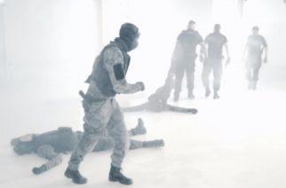 """Cyhra julkaisi toiminnantäyteisen videon """"Dreams Gone Wrong"""" -kappaleestaan"""