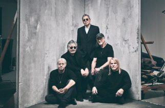 """Deep Purplelta uusi musiikkivideo kappaleelle """"Nothing At All"""""""