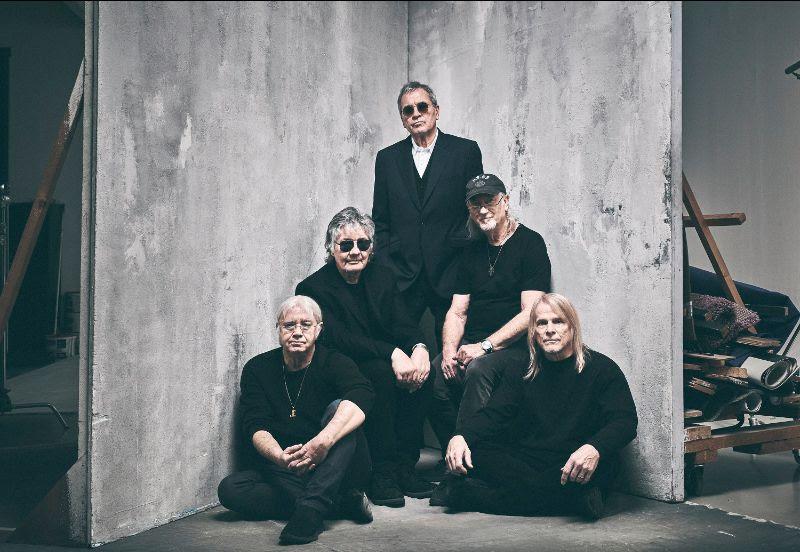 Deep Purple aikoo äänittää uuden albuminsa ensi vuonna