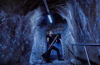 Dark atmospheric rock -akti DreamSpy on julkaissut esikoissinglen ja videon