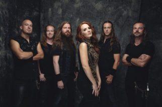 """Epica julkaisi tulevalta levyltään """"Rivers""""-kappaleen näyttävän musiikkivideon kera"""