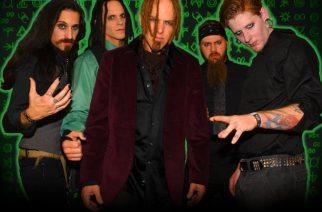 """Entisen Static-X -kitaristi Tripp Eisenin luotsaaman Face Without Fearin uusi kappale """"My Parasite"""" kuunneltavissa"""