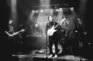 Ghosts on TV – Odotetun tummasävyisen post-rock- ja indie-yhtyeen uusi tuplasingle nyt ulkona