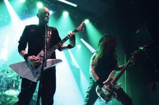 Saksalainen teknisen death metalin taituri Obscura Tavastialla: katso kuvat keikalta
