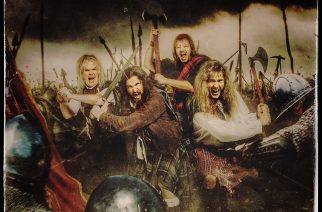 Aikamatka Grave Diggerin tyyliin: heavy metal -veteraani valottaa tulevan albuminsa kappaleiden taustaa