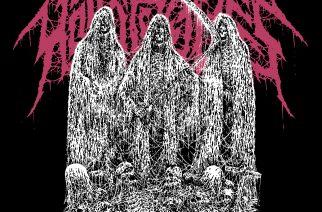 """Kun hardcore ja äärimetalli kohtaavat – arvioissa Hot Gravesin EP """"Haunted Graves"""""""